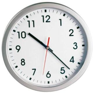 rectificacion horaria